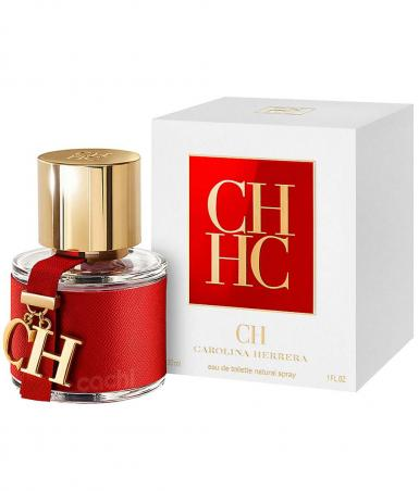 foto CAROLINA HERRERA CH EDP FEM 30ML