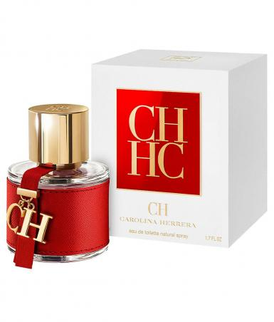 foto CAROLINA HERRERA CH FEM EDT 50ML