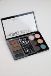 EVER BEAUTY THE BROWS & EYES 2967E SOMBRA