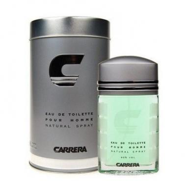 foto CARRERA MEN EDT MASC 100ML
