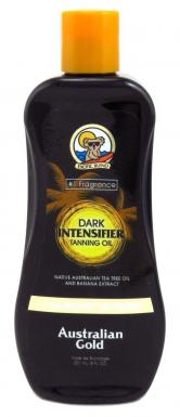 AUSTRALIAN GOLD DARK INTENSIFICADOR OIL SIN SPRAY