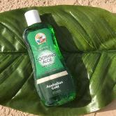 AUSTRALIAN GOLD SOOTHING ALOE POST SOLAR GEL 237