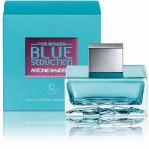 ANTONIO BANDERAS BLUE SEDUCTION EDT FEM 80ML