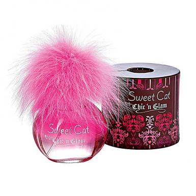 foto SWEET CAT EDP FEM 100ML