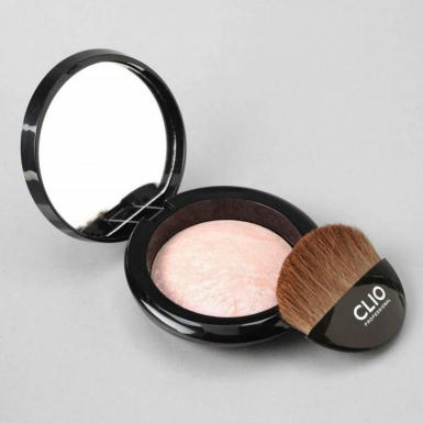 foto CLIO ART HIGHLIGHTER 02 SOFT PINK