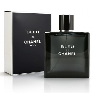 foto CHANEL BLEU EDP MASC 100ML