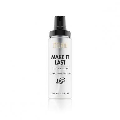 foto MILANI MAKE IT LAST SETTING SPRAY 16HR WEAR 60ML