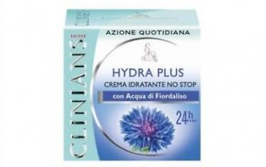 foto CLINIANS CREMA FACIAL 24HRA HYDRA PLUS 50ML