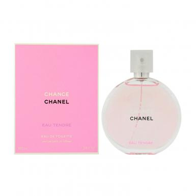 foto CHANEL CHANCE EAU TENDRE EDT FEM 100ML