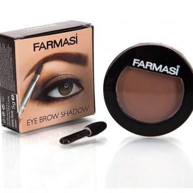 foto FARMASI EYEBROW SHADOW N02 764173