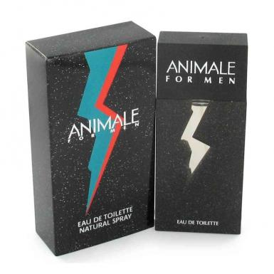 foto ANIMALE FOR MEN EDT MASC 50ML