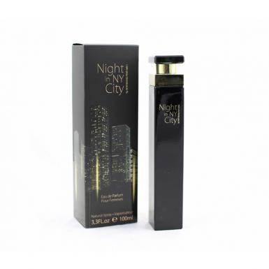 foto NEW BRAND NIGHT IN NY CITY EDP FEM 100ML