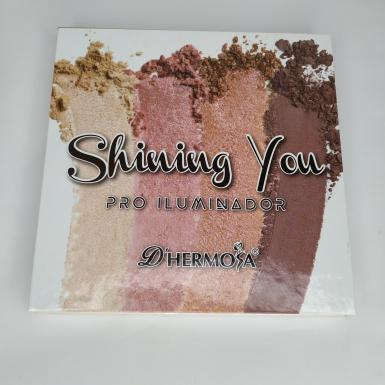 foto D HERMOSA SHINING YOU PRO ILUMINADOR HG015