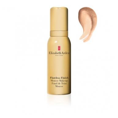 foto ELIZABETH A.FLAWLESS F.MOUSSE MAKEUP HONEY N27 40G