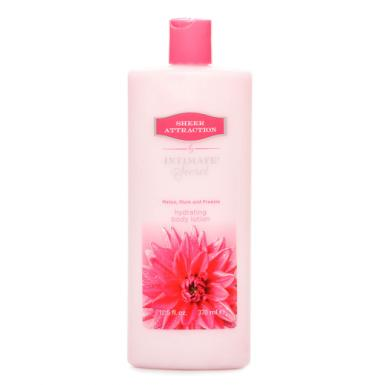 foto INTIMATE SECRET CREMA SHEER ATTRACTION 370ML