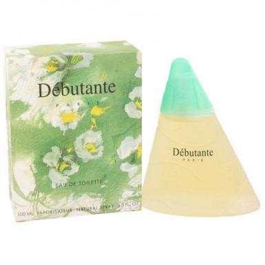 foto DEBUTANTE EDT FEM 100ML