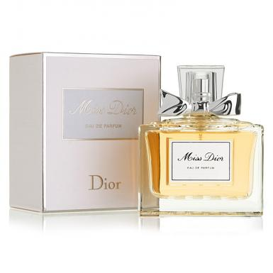 foto DIOR MISS DIOR FEM EDP 50ML