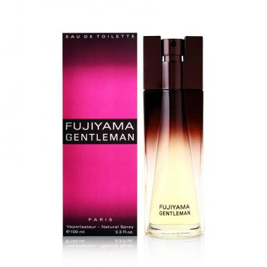 foto FUJIYAMA GENTLEMAN EDT SPRAY MASC 100ML