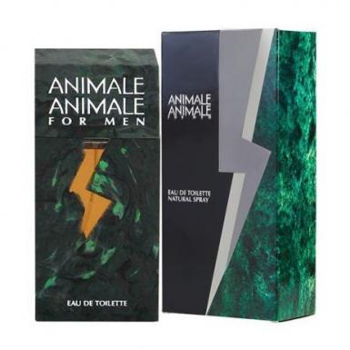 foto ANIMALE ANIMALE EDT MASC 100ML SEM SPRAY