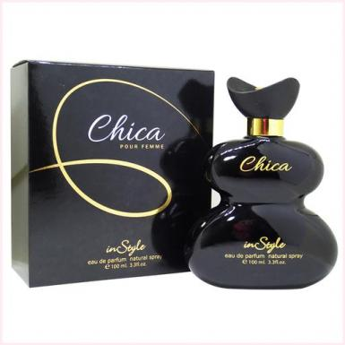 foto INSTYLE CHICA EDP FEM 100ML