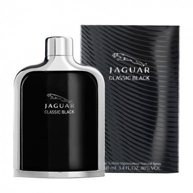 foto JAGUAR CLASSIC BLACK EDT MASC 100ML