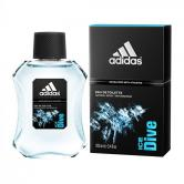 ADIDAS ICE DIVE EDT MASC 100ML*