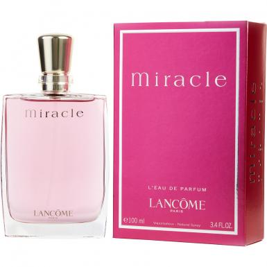 foto LANCOME MIRACLE EDP FEM 100ML