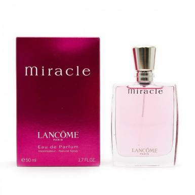 foto LANCOME MIRACLE EDP FEM 50ML