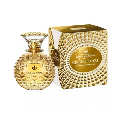 foto MARINA CRYSTAL ROYAL EDP FEM 100ML