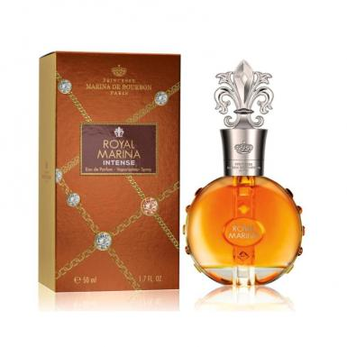 foto MARINA ROYAL INTENSE EDP FEM 100ML
