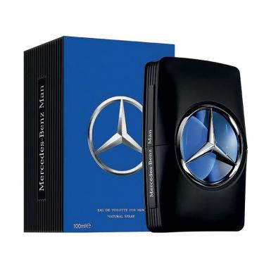 foto MERCEDES BENZ MAN EDT MASC 100ML
