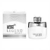 MONT BLANC LEGEND SPIRIT EDT MASC 50ML