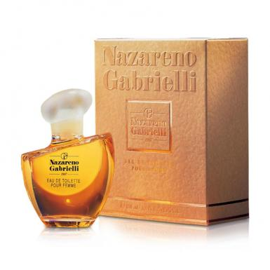 foto NAZARENO GABRIELLI FOR FEMME EDT FEM 100ML