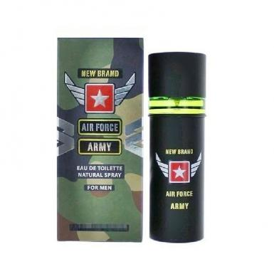 foto NEW BRAND AIR FORCE EDT MASC 100ML