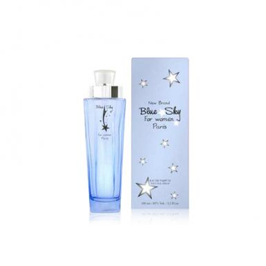 foto NEW BRAND BLUE SKY EDP FEM 100ML