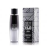 NEW BRAND EGO SILVER EDT MASC 100ML