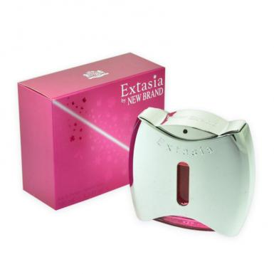 foto NEW BRAND EXTASIA EDT FEM 100ML
