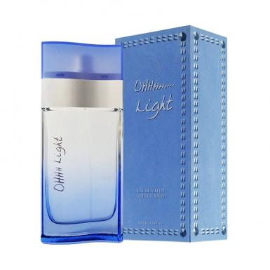 foto NEW BRAND OH LIGHT EDP FEM 100ML