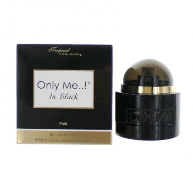 foto TROPICAL FEELING ONLY ME IN BLACK EDP FEM 100ML