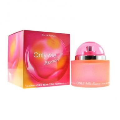 foto TROPICAL FEELING ONLY ME PASSION EDP FEM 100ML
