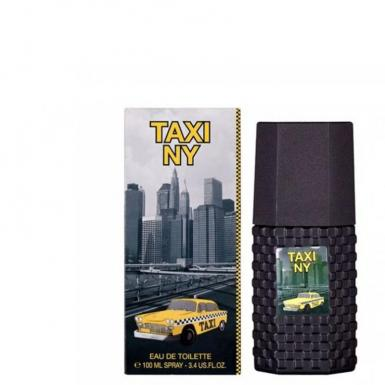 foto TAXI N.Y. EDT MASC 100ML