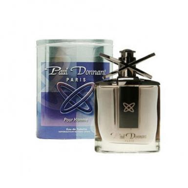 foto PAUL DONNANT PARIS EDT MASC 100ML