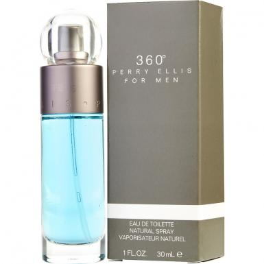 foto PERRY ELLIS 360ø FOR MEN EDT MASC 30ML