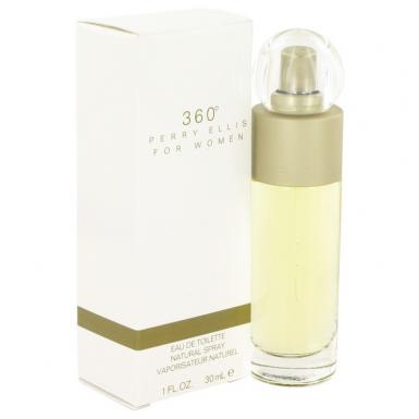 foto PERRY ELLIS 360ø FOR WOMEN EDT FEM 30ML