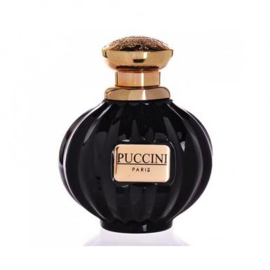 foto PUCCINI BLACK PEARL EDP FEM 100ML