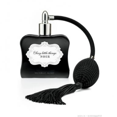 foto SEXY LITTLE THINGS NOIR EDP FEM 50ML + PELUCHE