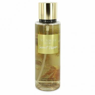 foto VICTORIA SECRET COCONUT PASSION COLONIA 250ML