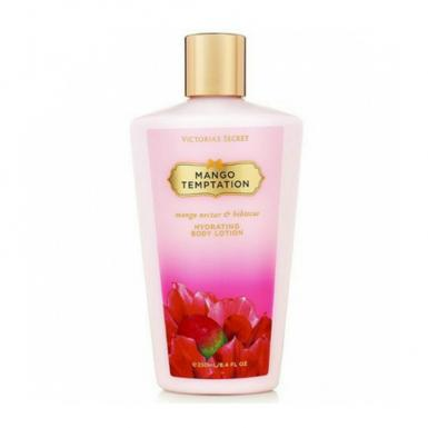 foto VICTORIA SECRET MANGO TEMPTATION CREMA 250ML