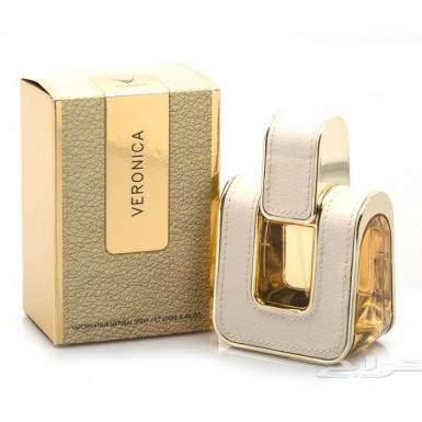 foto EMPER VERONICA EDP FEM 100ML