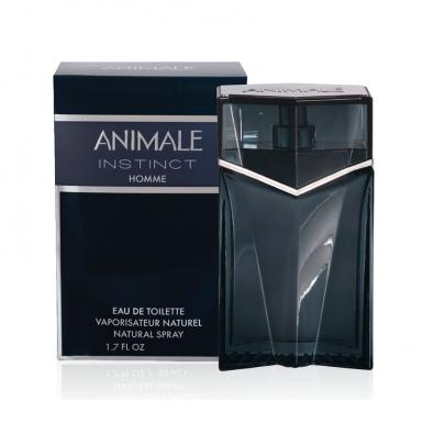 foto ANIMALE INSTINCT FOR MEN EDT MASC 50ML